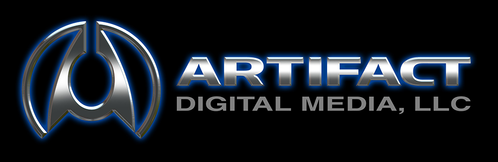 Logo Development - Artifact Digital Media, LLC