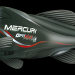 Photo-Illustration and Retouching - Mercury Marine OptiMax Engines